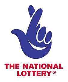 UK National Lottery Logo