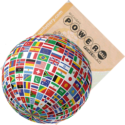 International Lottery Image