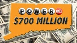 Jackpot Chasers Drive Powerball Lottery Prize To Estimated $700 Million