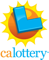 California Lottery Logo