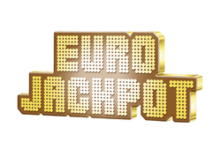 Euro Jackpot Logo