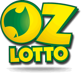 OZ Lotto Logo