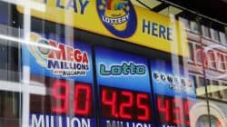 Illinois To Suspend Mega Million And Powerball Games Due To Budget Crises