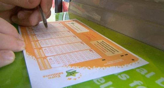 Ireland Is The Latest Evidence That Lottery Syndicates Work